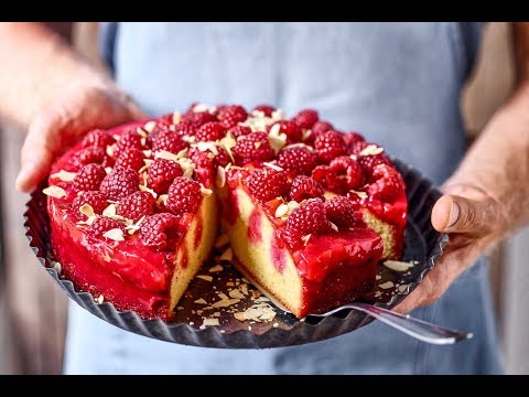 poke-cake-aux-framboises---recette-de-betty-bossi
