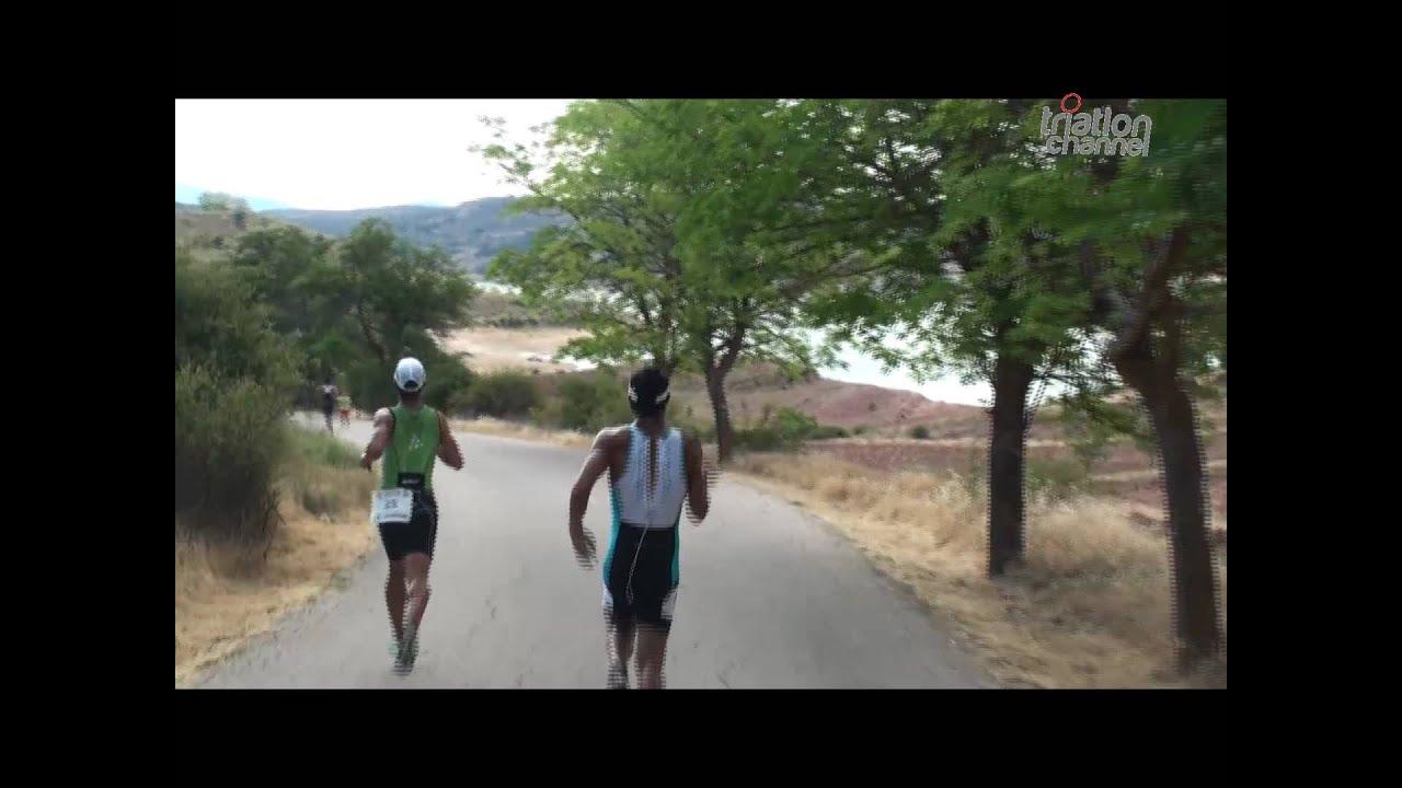 Triatlon de Palmaces 2012