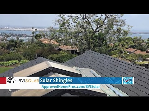 Discovering New Solar Options