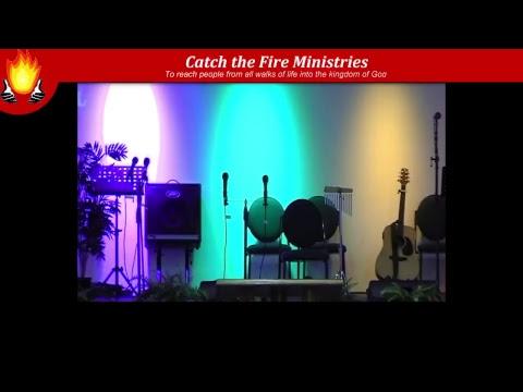Kingdom Praise Conference 2018 - Session 1