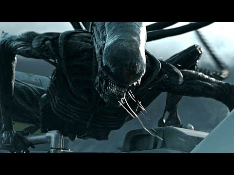 Alien Covenant 2017 Trailer Subtitrat In Romană Youtube