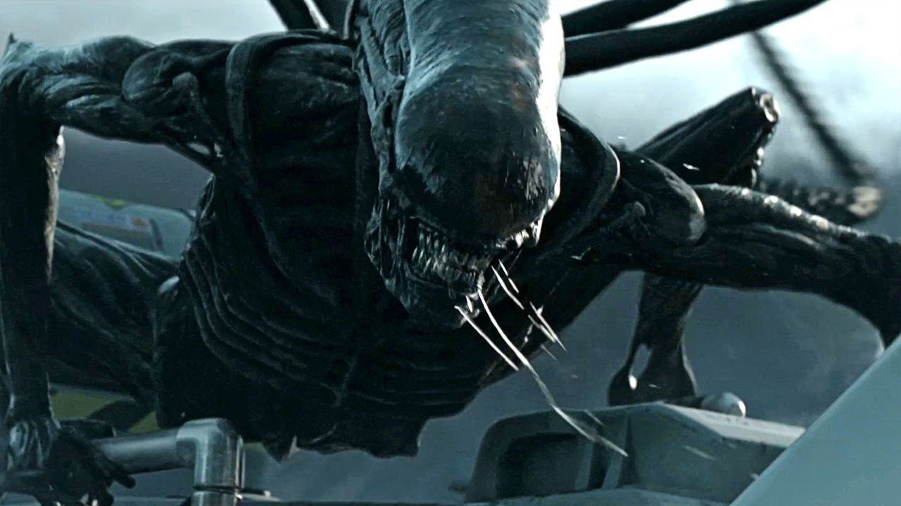 Alien Covenant Stream Deutsch
