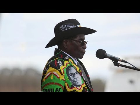 What could happen to Zimbabwe after Mugabe?