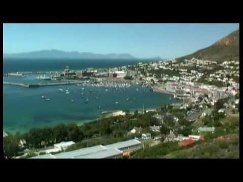 Simon's Town - Cape Town - South Africa
