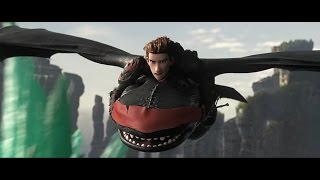How To Train Your Dragon - The Phoenix
