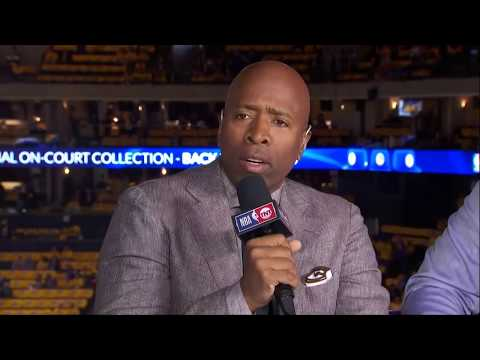Inside the NBA: Texas Shooting Reactions