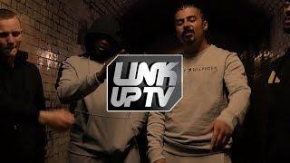 MP Kapo x Kobez - Long Road [Music Video] Link Up TV