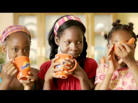 Ovaltine Nigeria Walking on Sunshine TVC