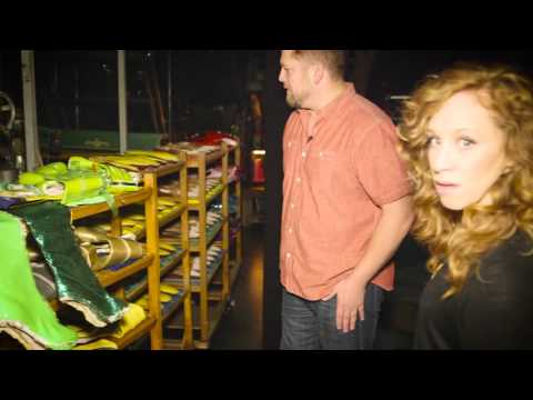 Exclusive Backstage Tour of KINKY BOOTS at Bass Hall