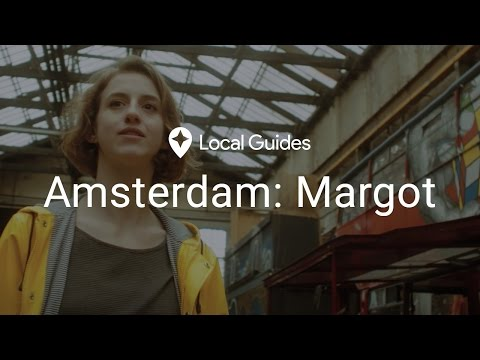 Explore Margot's Favorite Place in Amsterdam - Local Guides Stories 1