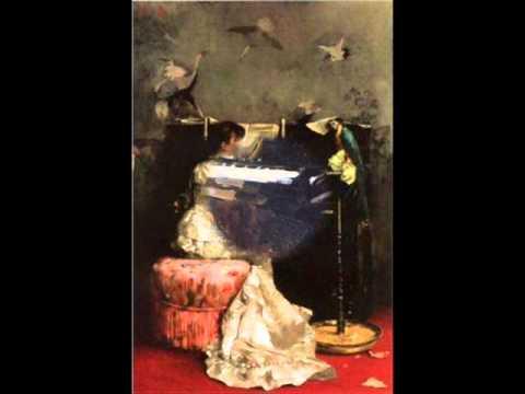 Sondra Bianca plays Chopin, two waltzes