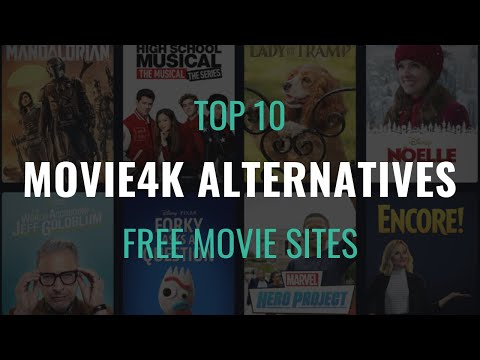 Top 10 Best Movie4K Alternatives To Watch Movies Online!
