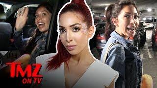 Farrah Abraham Is Embracing Her Famousness | TMZ TV