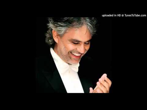 Vivo Per Lei (Andrea Bocelli & Giorgia)