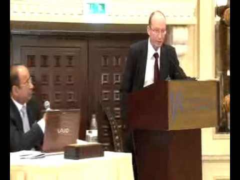 Middle East & Africa Insurance Summit: 16 - 08 January 2012 (Part - 14)