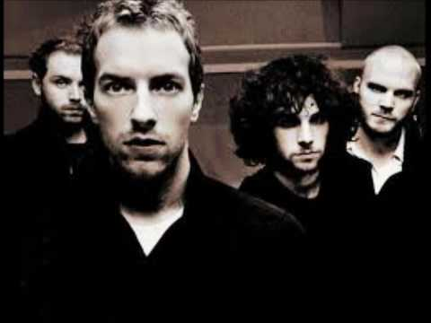 Coldplay - Moses