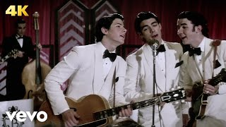 Jonas Brothers - Lovebug (Official Music Video)