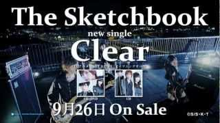 The Sketchbook / 「Clear」SPOT