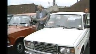 TopGear 1986 ep1 про ВАЗ 2107(Рус.субтитры)
