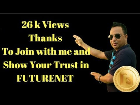 How 10$ convert in to 44000$ in futurenet.club by Rinku Sharma in Hindi & Urdu
