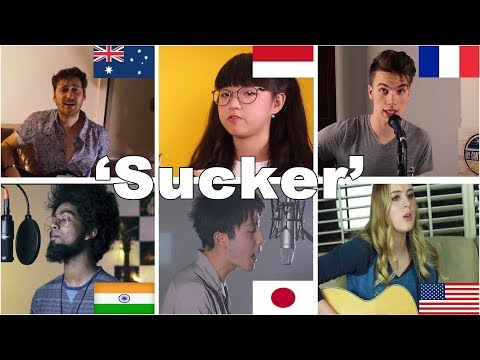 Who Sang it Better: Sucker (Australia, Indonesia, USA, India, Japan, France)