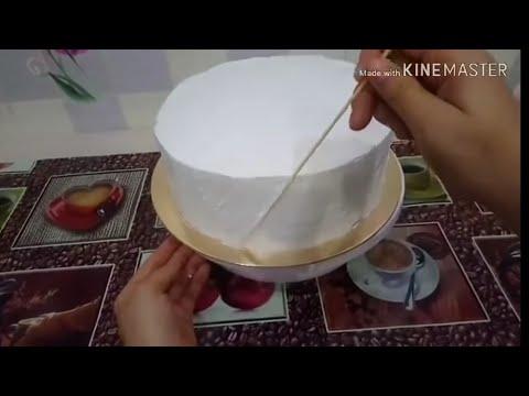 Торт своими руками дочке на 1 годик
