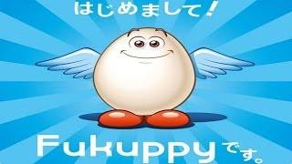 Fukuppy Japan-glish!!