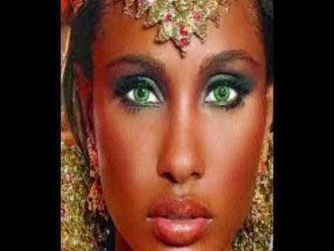 1 Million Trini Girls... (Women of Trinidad & Tobago Descent) HD