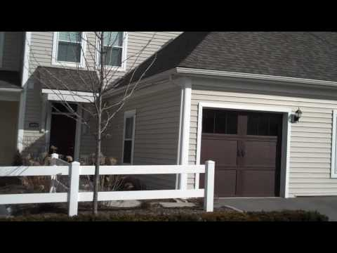 New Albany Condos for Rent - 4076 Spectacle Must Watch!