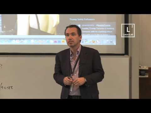 Social Media ROI: L2 Social Graph Clinic