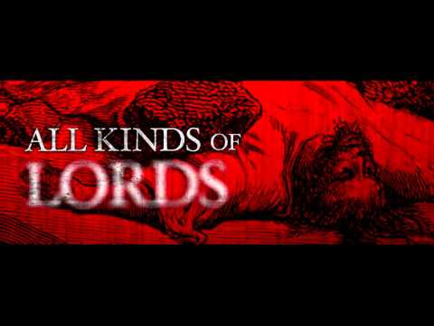 Rebaelliun - Affronting the Gods (Lyric Video)
