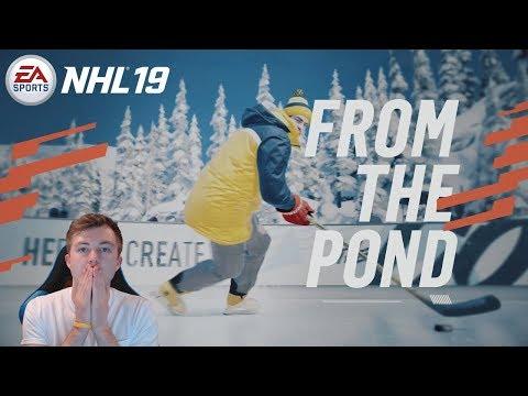 NHL 19 TRAILER BREAKDOWN & RELEASE DATE