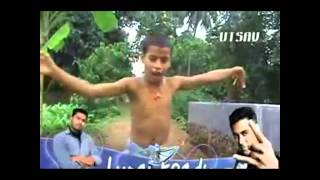 lungi dance village boy...with hindi song (BD)