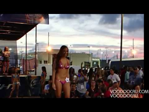 Twin Peaks Bikini Contest 2013 - Houma, Louisiana