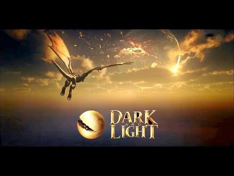 [PC] The Hunt For a Place to Live #darkandlight