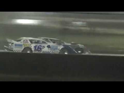 10/12/2019 - Brownstown Speedway - Super Stocks - Tom Ault