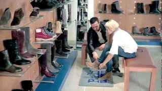 видео Обувь