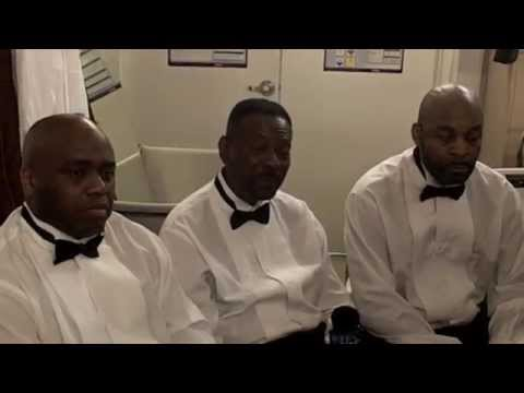 The Delfonics Revue Interview (Memorial Day Weekend)