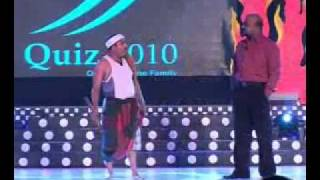 Sri Lankan Sinhala Standup Comedy