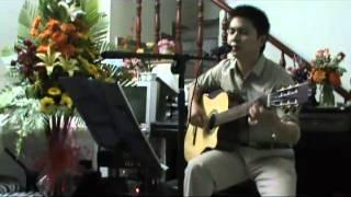 Một thuở yêu người guitar (Nguyễn Xuân Tùng) -  Lớp nhạc Giáng Sol