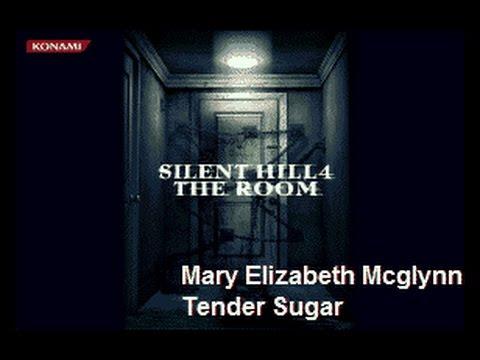 Mary Elizabeth McGlynn - Tender Sugar (Silent Hill 4) NERD KARAOKE