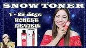 Snow Skin Whitening Face Cream Soap Lotion Toner Maganda Ba