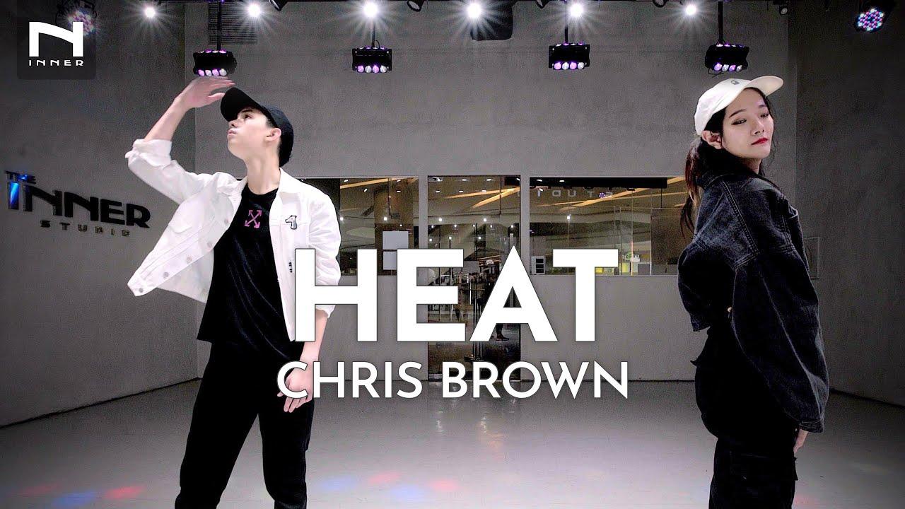 คลาสเต้น - Heat - Chris Brown