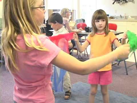Musikgarten: Teaching Music, Understanding Children