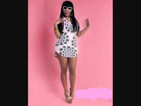 NICKI MINAJ- YOUR LOVE (REMIX) FEATURING JAY SEAN, CHRIS BROWN, RICK ROSS AND HOOD FELLA