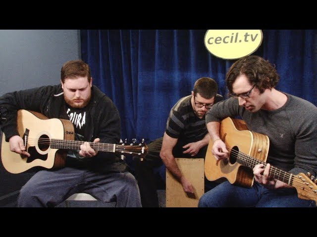 Cecil TV | 30@6 Music Performance: Peace by Peace | January 15, 2019
