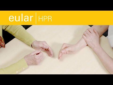Hand exercises   Hand Osteoarthritis