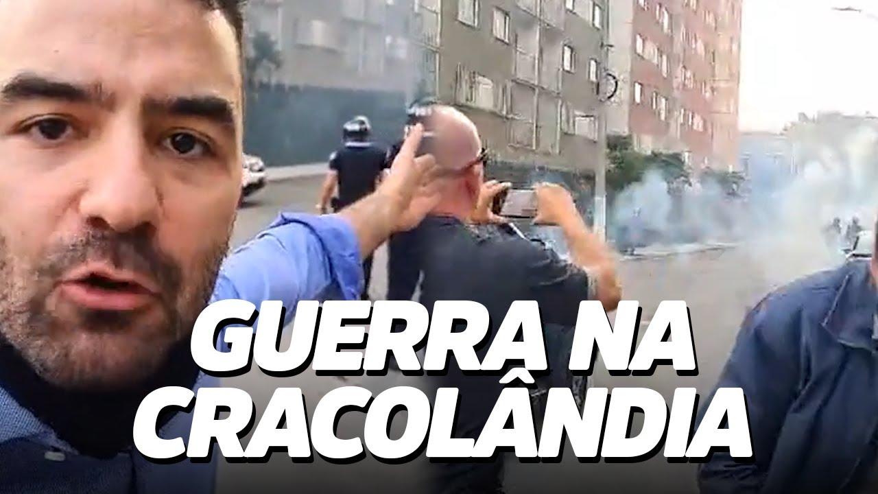 ARTHUR DO VAL ATACADO NA CRACOLÂNDIA