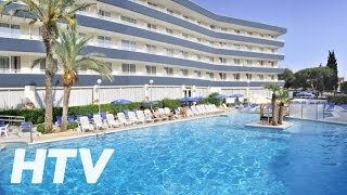 Hotel GHT Aquarium & Spa en Lloret de Mar