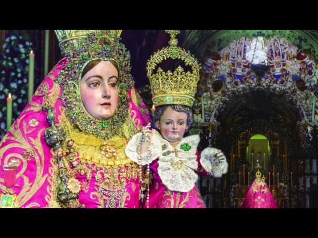 Vídeo: Presentado el cartel anunciador de las Fiestas Aracelitanas 2017